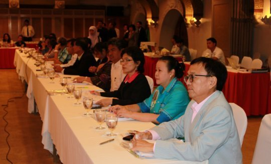 """Phuket hosts """"SMEs Roadmap to join of AEC"""" workshop"""