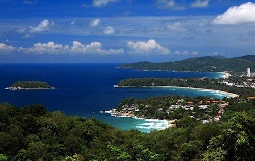 Phuket to receive more direct flights