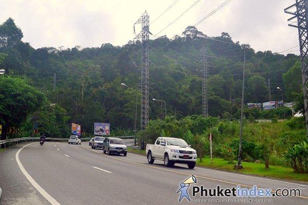 Phuket's Patong Tunnel Project update
