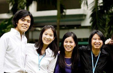 Sasin Graduate Institute of Business Administration of Chulalongkorn University