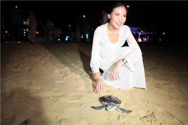 Resort Pioneer Turns Creativity Into Corporate Social Responsibility