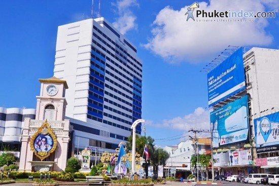 Phuket hotels at full capacity for Vegetarian Festival
