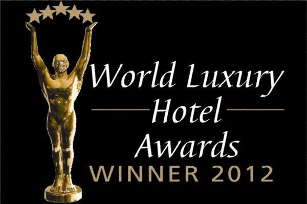 Phuket's Indigo Pearl wins 2012 World Luxury Hotel Awards