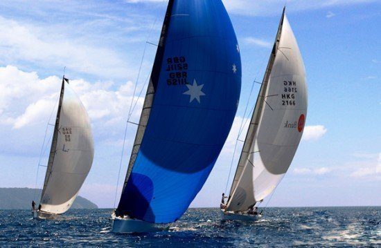 Phuket announces schedule for 26th King's Cup Regatta