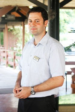 Phuket's Cape Panwa Hotel appoints new General Manager