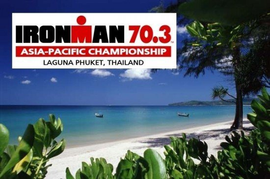 Ironman to discontinue Ironman 70.3 Laguna Phuket