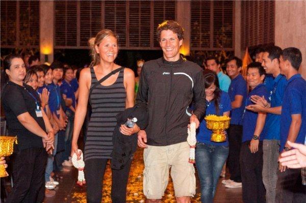 Phuket's Thanyapura Sports Hotel welcomes first guest