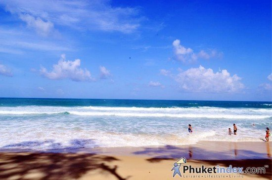 Phuket sees large increases in performance metrics in October