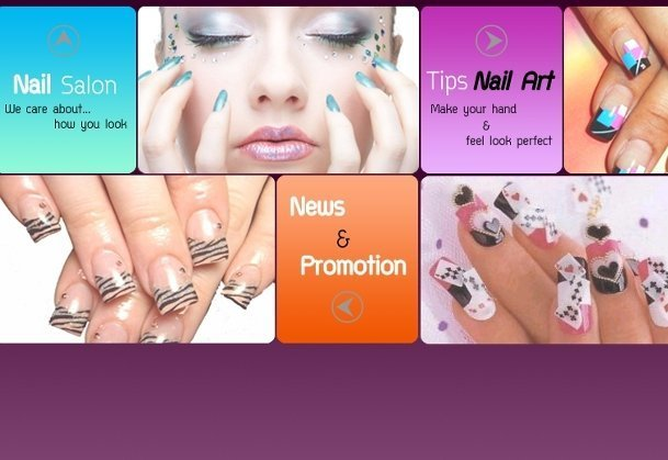 Phuket's popular nail art salon moves premises