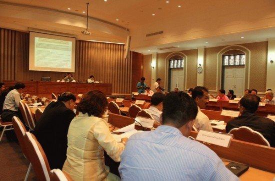 Phuket preparing the Andaman provinces for ASEAN