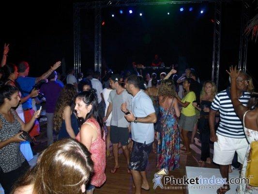 Phuket's Xana hosts the 'Godfather of House'