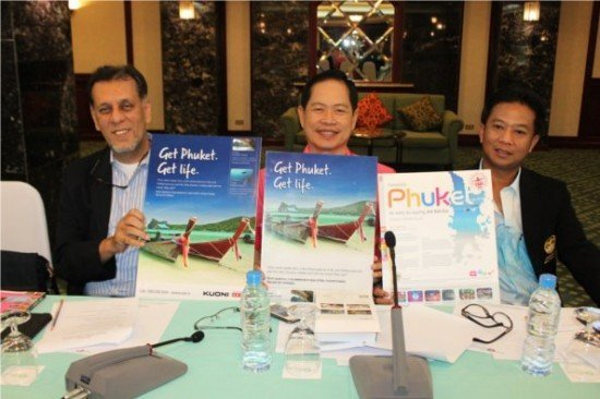 Phuket ready to welcome Indian visitors