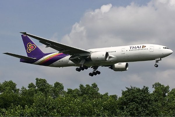 Thai Airways supporting Phuket's tourism growth