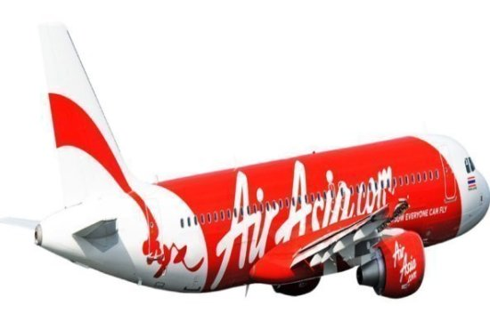 AirAsia Celebrates Phuket flights with 490 Baht Promotional Fare