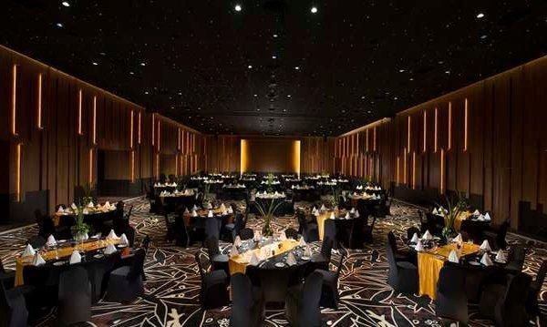 Hilton Phuket Arcadia completes Ballroom renovation