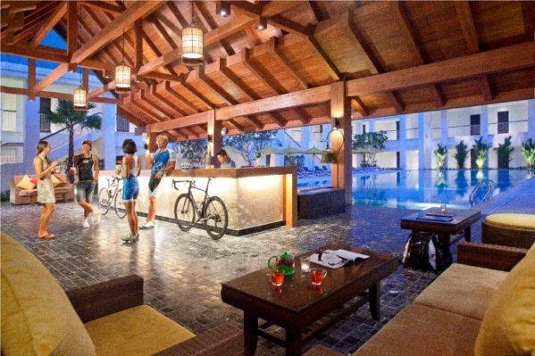Thanyapura Phuket to host Asia's rising sport stars