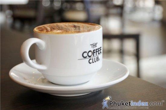 Phuket sees opening of third Coffee Club