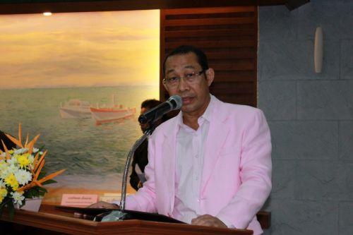 Phuket pushes for quality halal restaurants