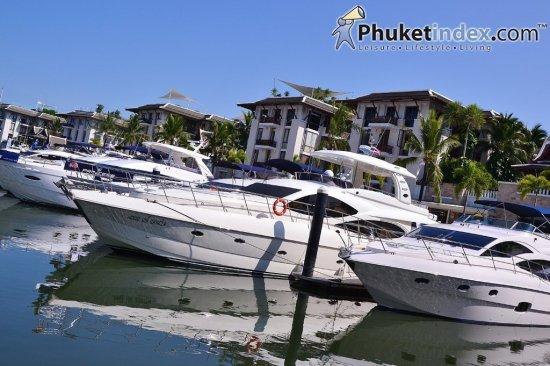 Phuket International Boat Show returns to January for 2014