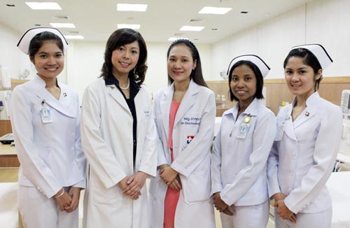 New Phuket Hospital to open on Chaofah West Road