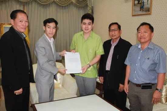 Thai and Korean companies want to invest in Phuket fresh water production