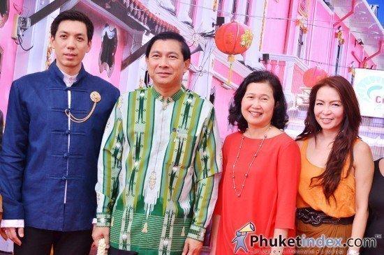 """Phuket holds grand opening of """"Amazing Thailand Grand Sale 2013"""""""