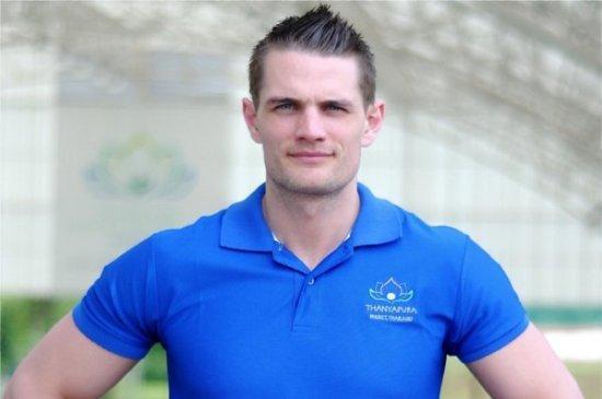 Phuket's Sports Dream Team Elects a New Captain