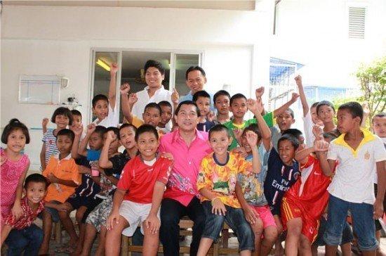Phuket Sunshine Village celebrates 6th Anniversary