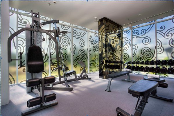 Luxury Promotion on Fitness Membership at Maikhao Dream Resort & Spa