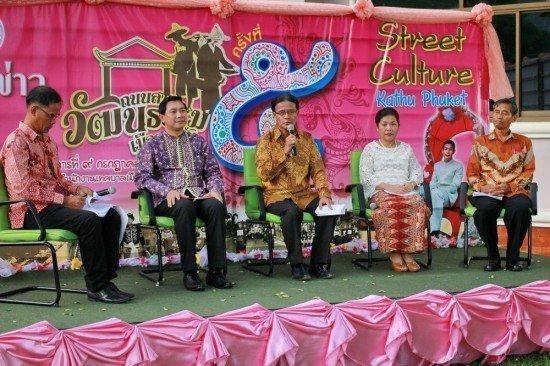 Phuket prepares for 5th Kathu Street Culture Festival