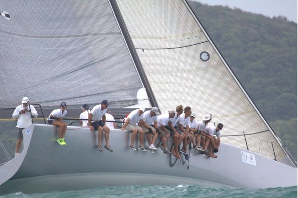 Phuket Raceweek – One of the Best Yet