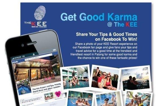 Get Good Karma at Phuket's The KEE