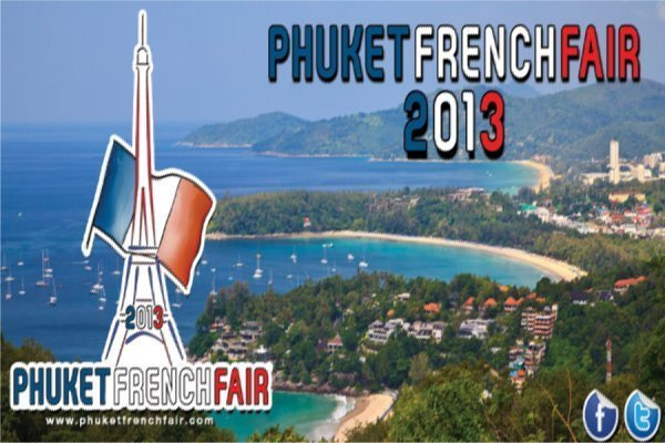 Phuket French Fair to make welcomed return
