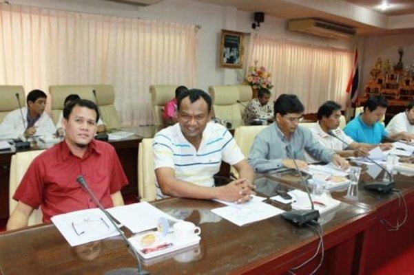 Phuket preparing for Muslim New Year
