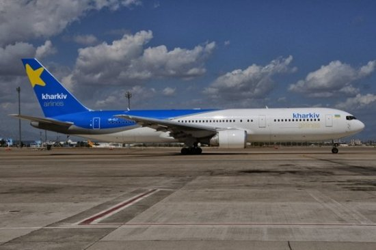 Phuket now seeing direct flights from Ukraine