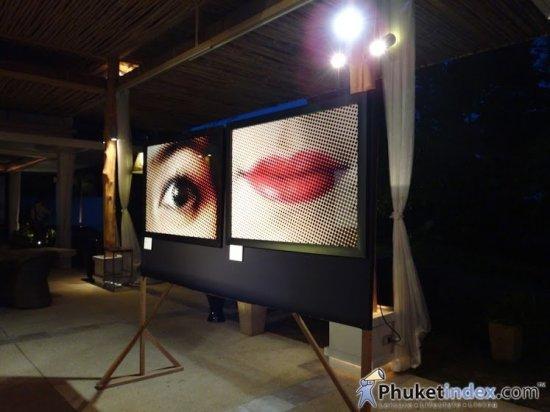 Phuket's Breeze at Cape Yamu hosts contemporary arts exhibition