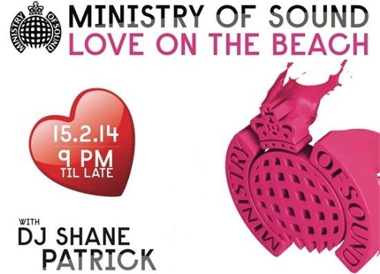 """Phuket's XANA announces """"Love on the Beach' event"""
