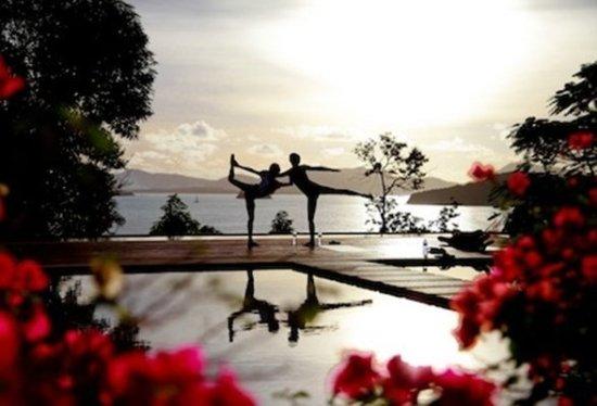 Phuket's Sri Panwa to launch Floating Full Moon Yoga
