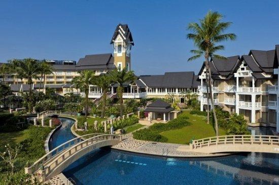 Phuket's MICE Market to be Showcased at Angsana Laguna Phuket