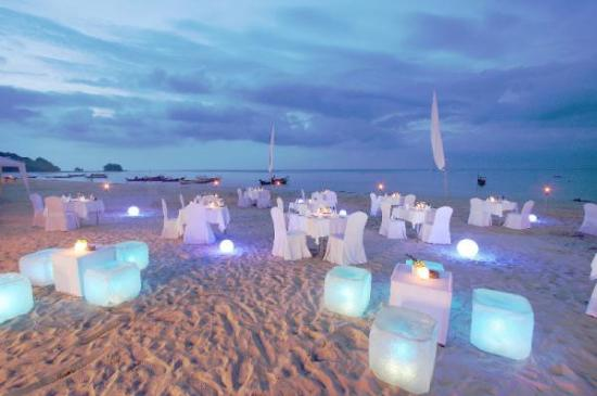 Phuket resort unveils new meeting space and lounge