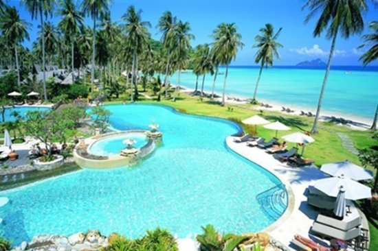 Outrigger Offers 'March Magic' in Phuket