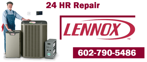 Lennox Repair