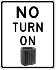 Air Conditioner Won't Turn On Phoenix AZ