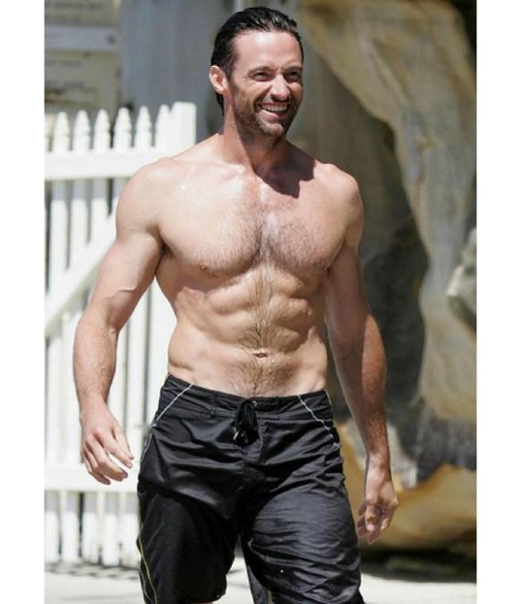 Jackman-sexy-abdo-pec-muscles