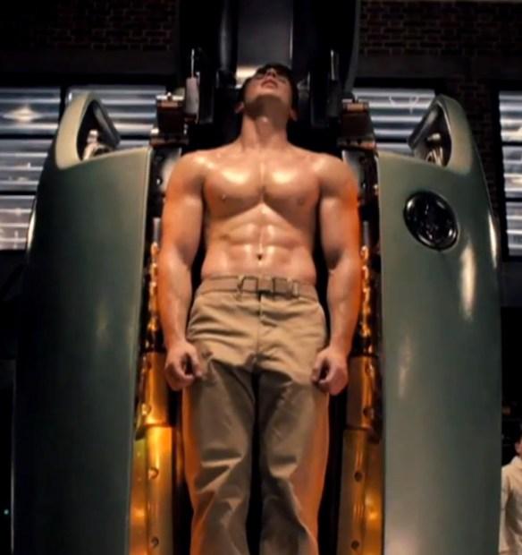 chris-evans-muscle-abdos-pectoraux
