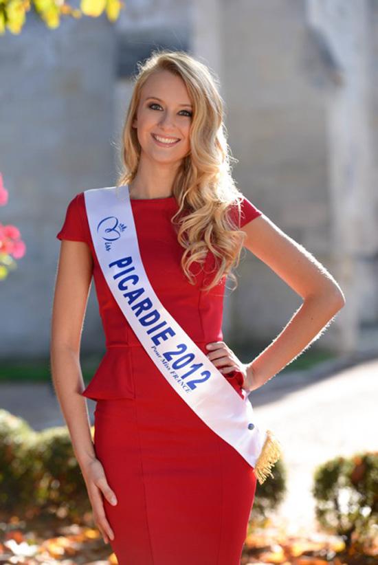 mika emilie miss picardie miss france-2013