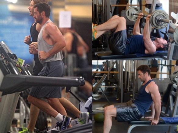 muscles-Hugh-Jackman-pecs-entrainement-bras