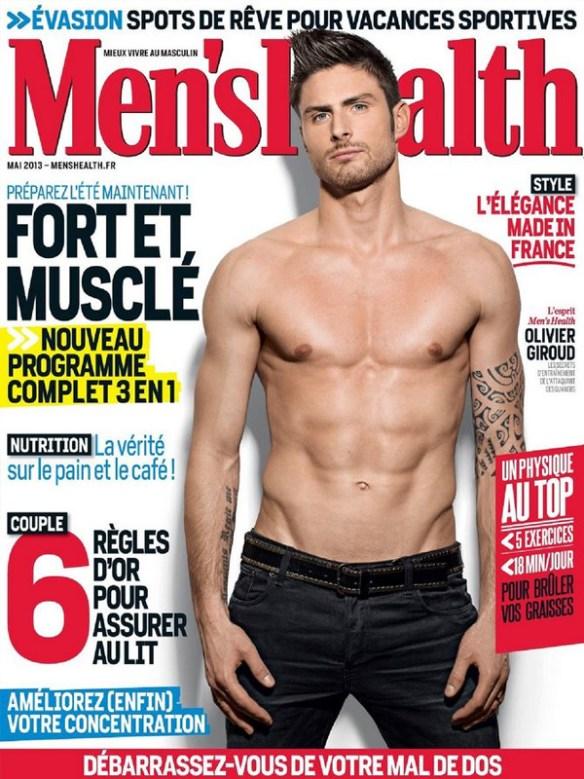 Olivier-Giroud-sexy-equipe-de-france