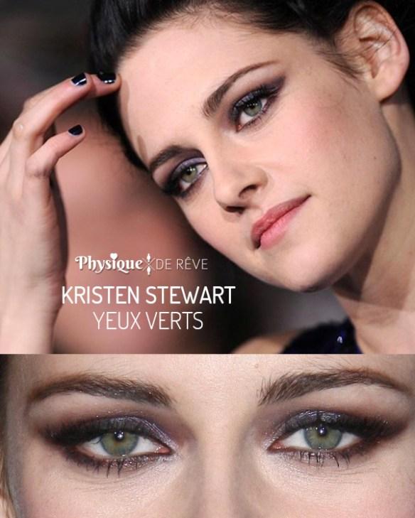Kristen-Stewart-beaux-yeux-verts