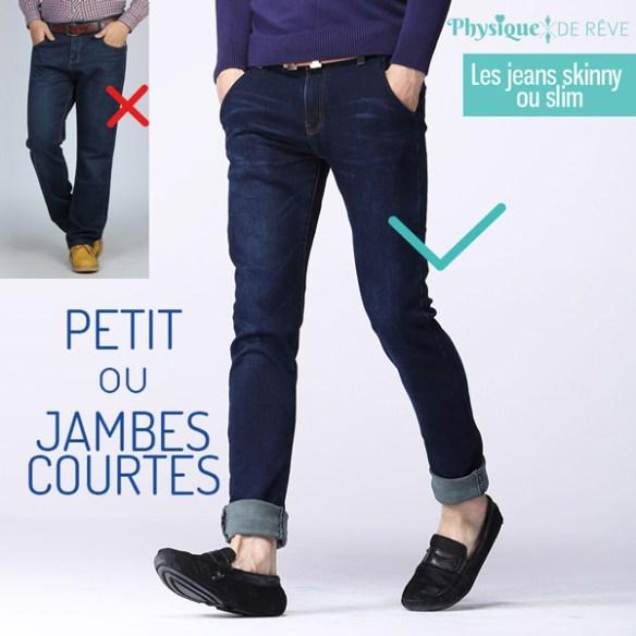 Pantalon-jeans-pour-petit-jambes-courtes